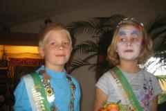 Kinderkönigspaar 2010