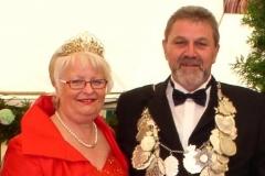 Königspaar 2005